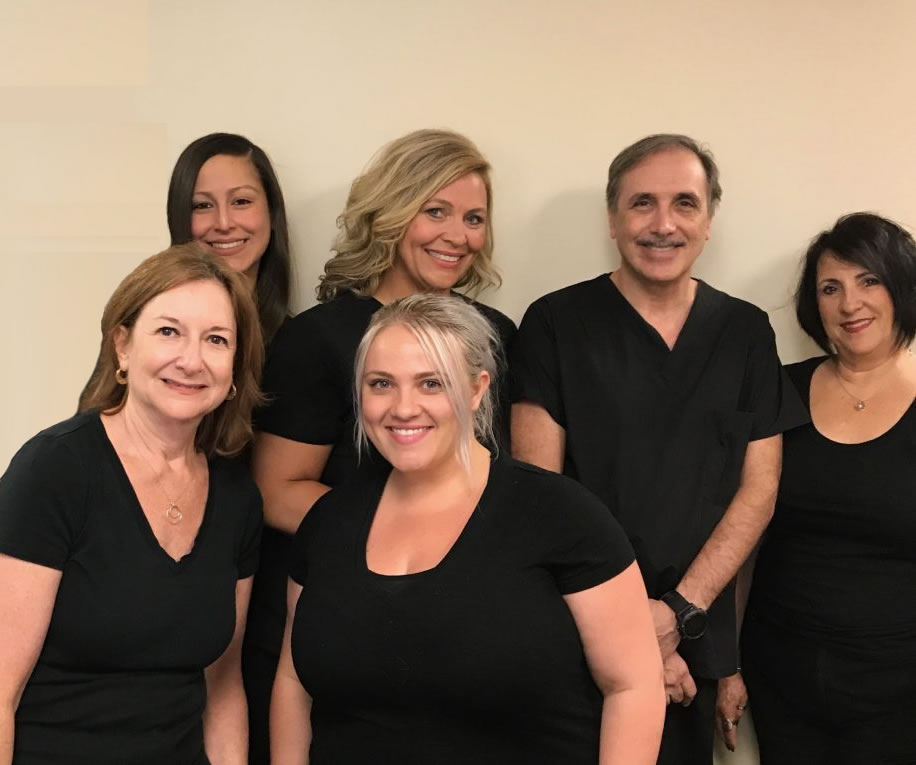 shea-dental-team